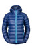 Norrøna lyngen lightweight down750 Jacket Women Ocean Swell